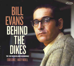 Behind The Dykes - 1969 Netherland Recordings