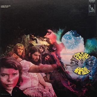 Living The Blues (Yellow + Pink Vinyl)