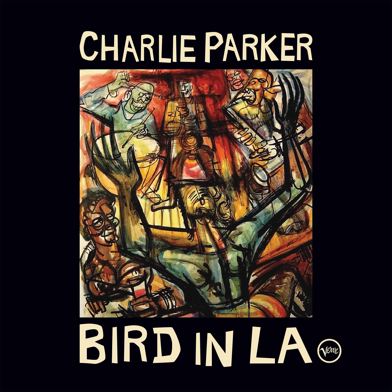 Bird in LA