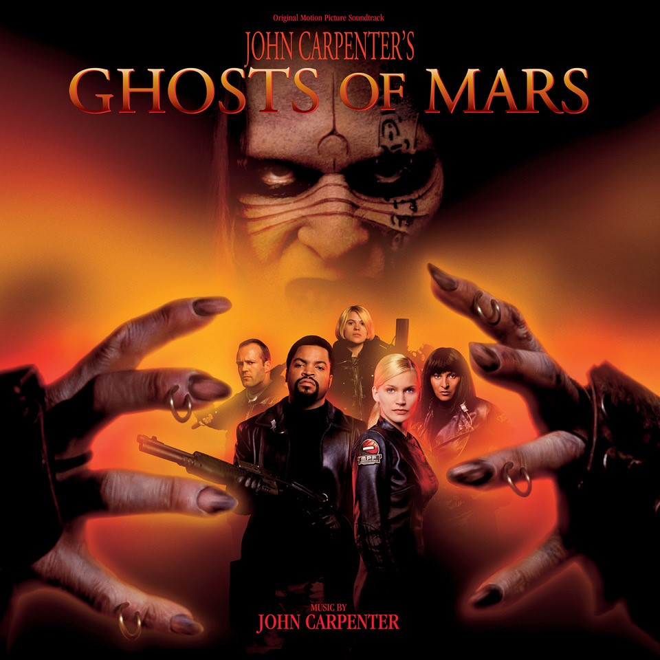 Ghost of Mars