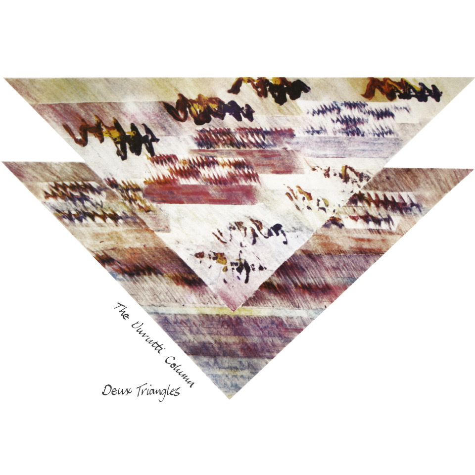 Deux Triangles Deluxe