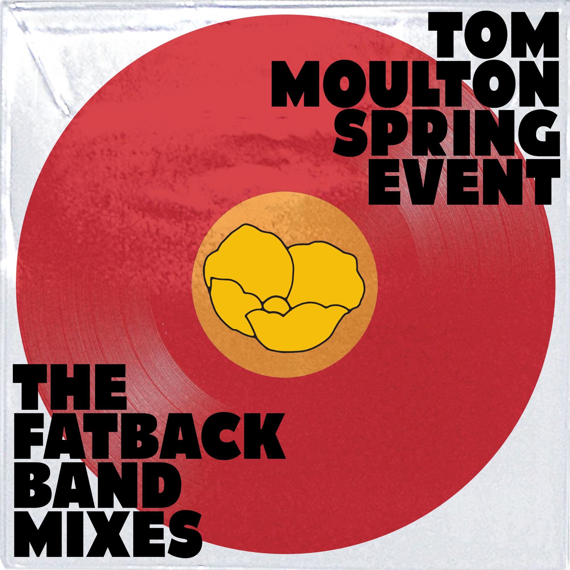 Spring Break - Fatback Band Mixes