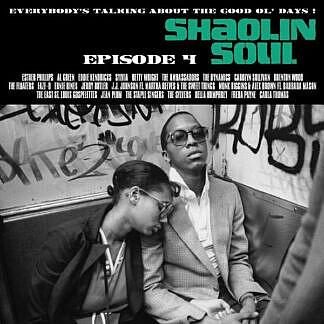 Shaolin Soul Episode 4