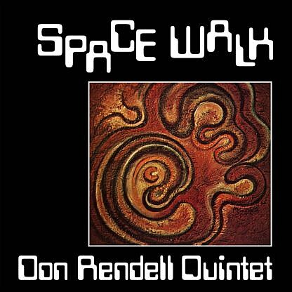 Space Walk (180gm Analogue)