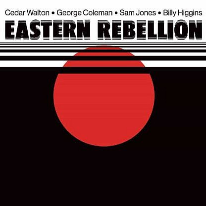Eastern Rebellion
