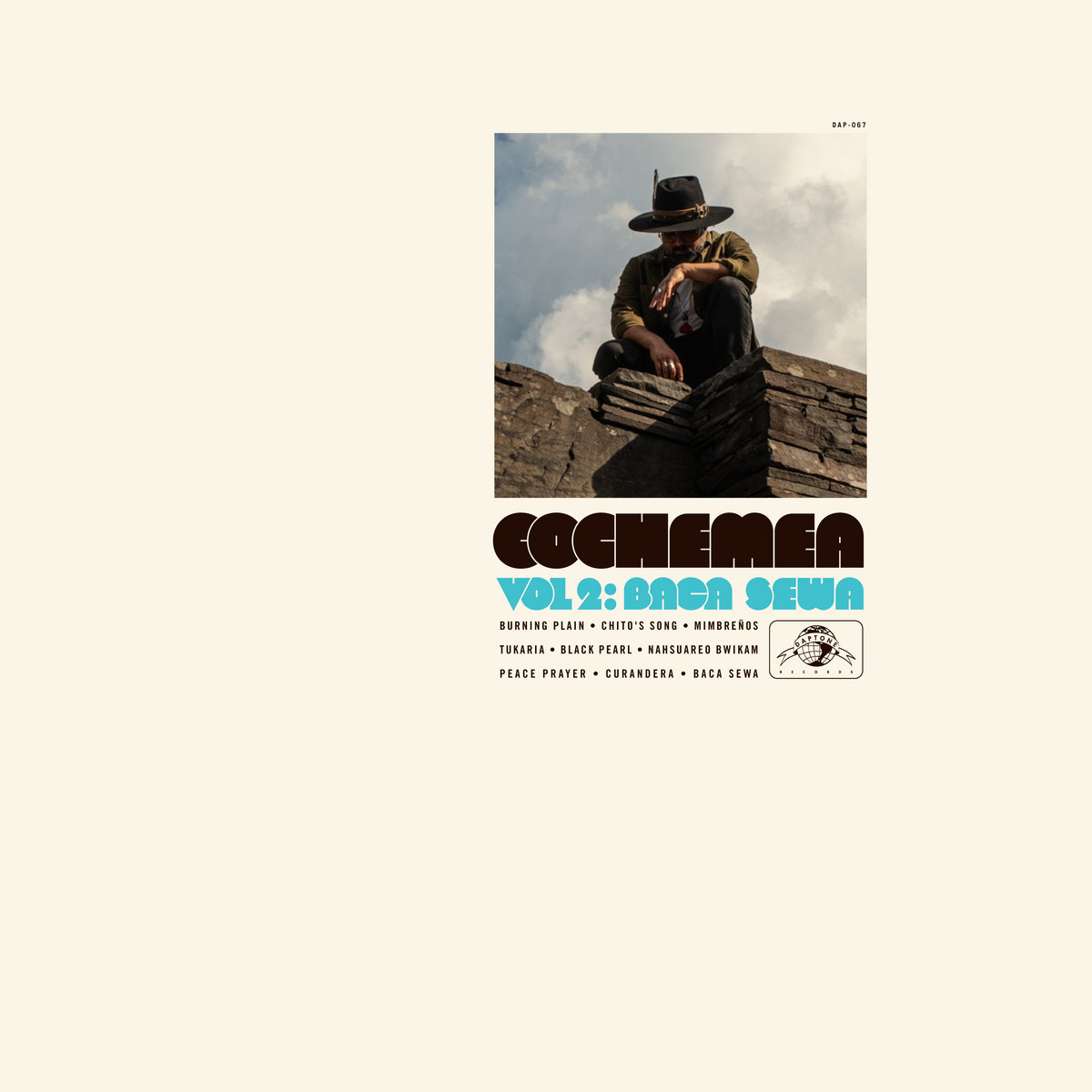Vol 2 | Baca Sewa (ltd Amethyst Vinyl)