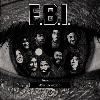 """FBI (4 TRACK 2 X 7"""")"""