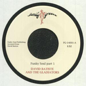 Funky Soul Pt 1/Pt2