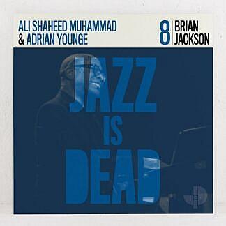 Jazz is Dead 8
