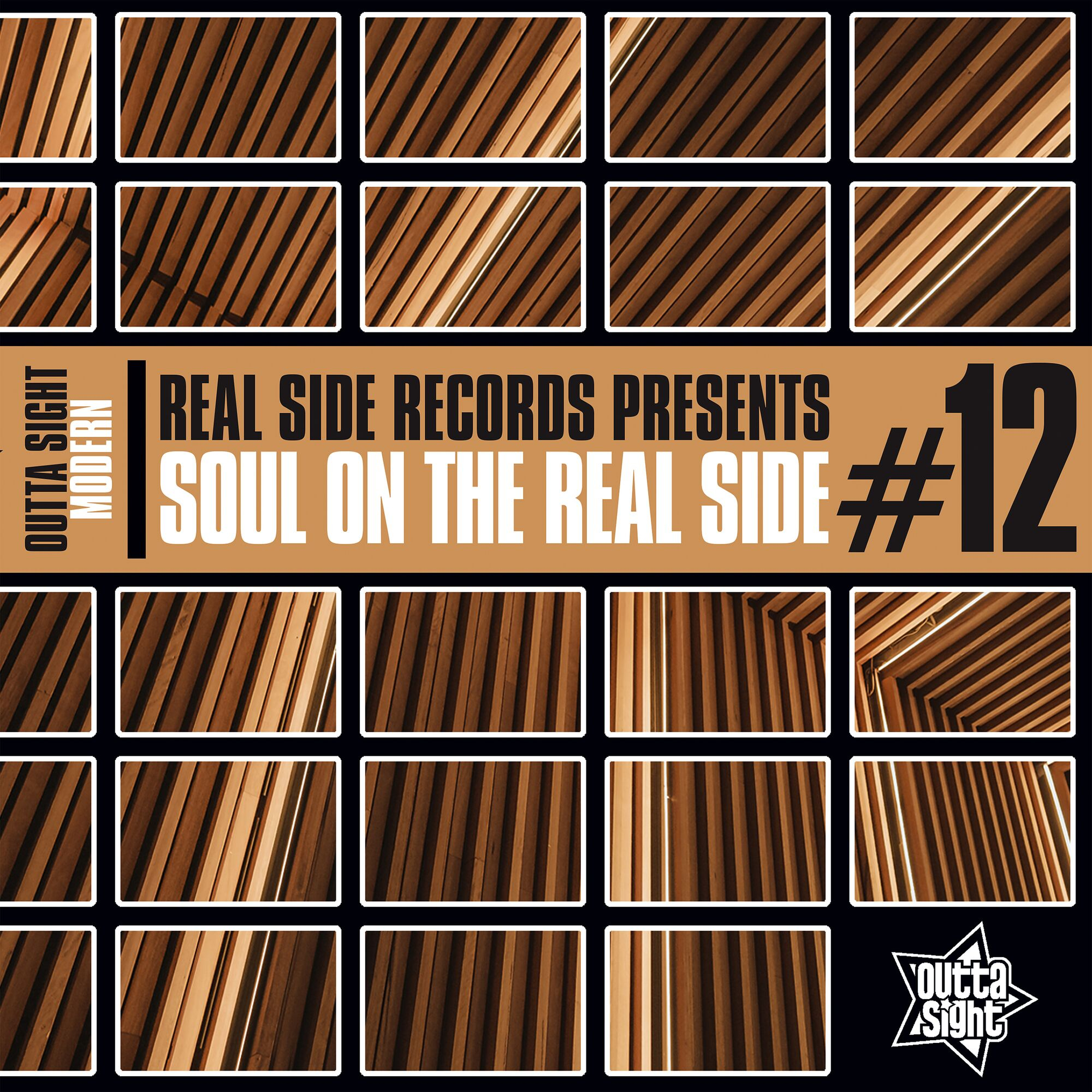 Soul On the Real Side Vol 12 (pre-order due 27 August)