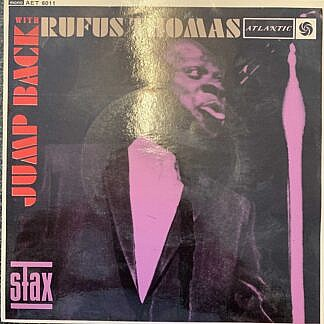 Jump Back With Rufus Thomas EP