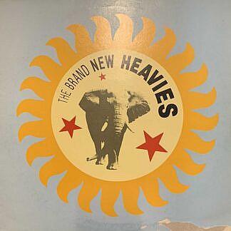 The Brand New Heavies
