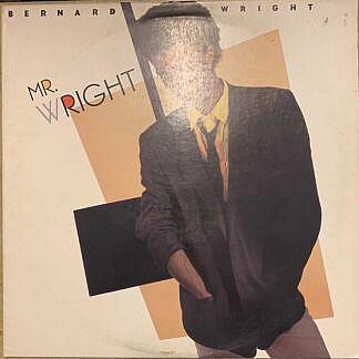 Mr Wright