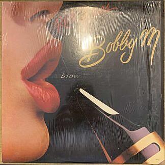 Rick James Presents Bobby M - Blow