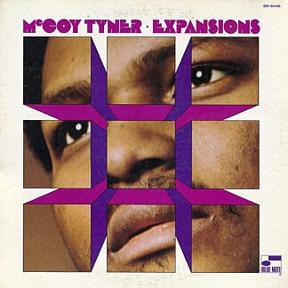 Expansions (180gm Analogue Blue Note Tone Poet) (Pre-order Due 13th august)