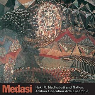 Medasi (Pre-order due 13th August)