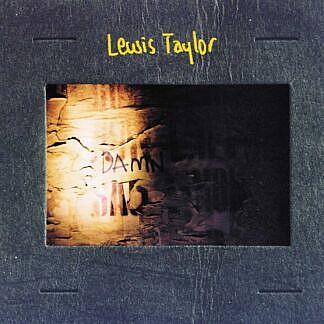 Lewis Taylor (180gm)