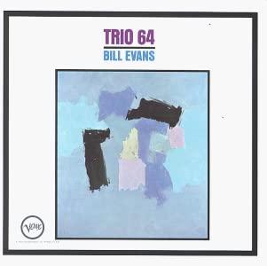 Bill Evans Trio '64