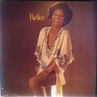 Kellee (Pre-order Due 3 September)