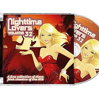 Nighttime Lovers Vol 32