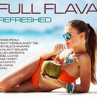 Full Flava Refreshed (Pre-order due 1st October)
