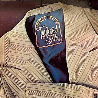 Tailored in  Silk