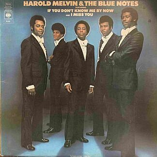 Harold Melvin and the Blue Notes