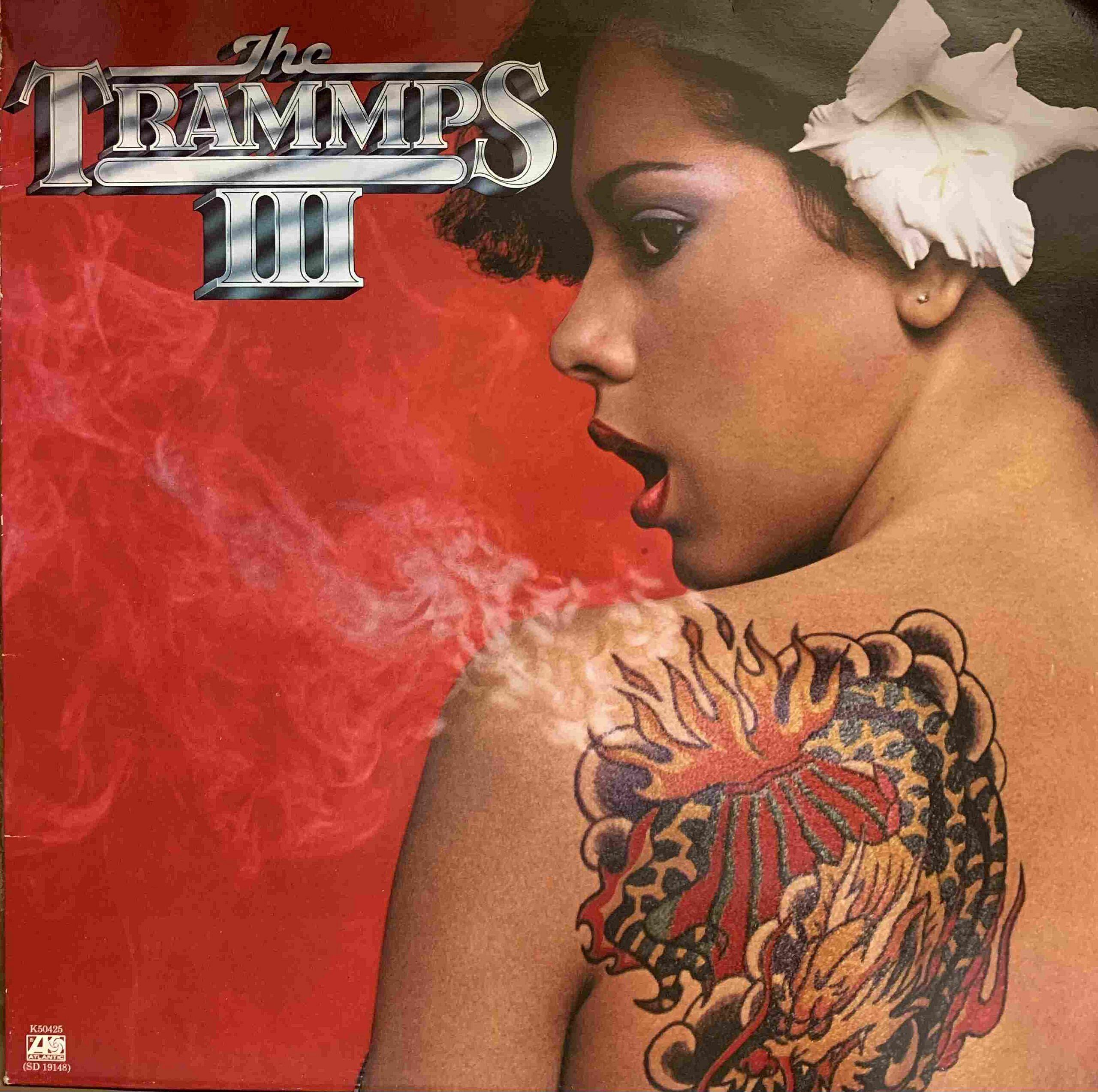 Trammps III