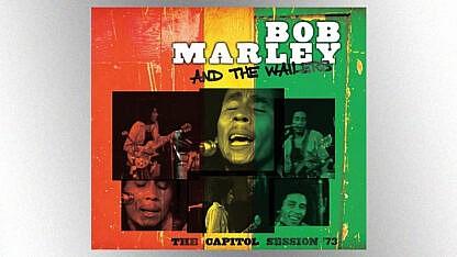 The Capitol Session '73 (Black Vinyl)