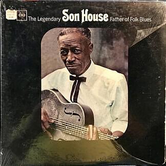 Father Of Folk Blues (180gm)