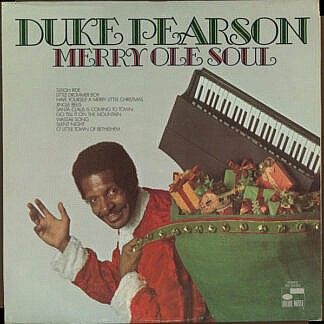 Merry Ole Soul (180gm analogue) (Pre-order due 1st October)