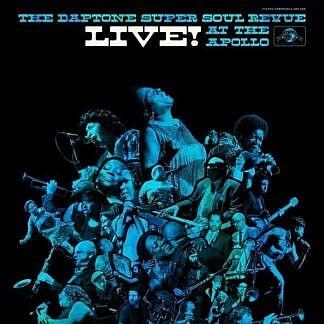 The Daptone Super Soul Revue - Live at The Apollo