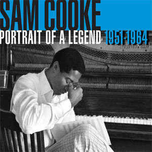 Portrait Of A Legend (Clear Coloured Vinyl) (Black History Month)